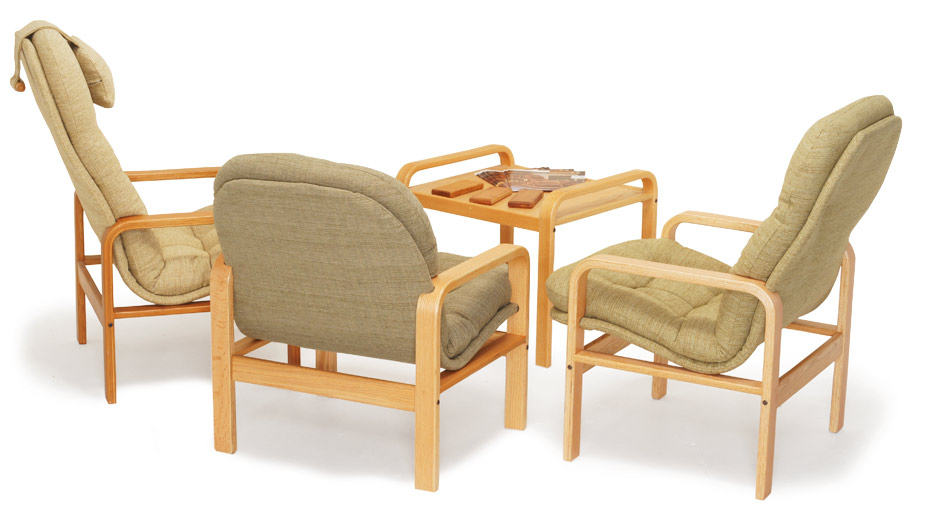 Brigger chairs