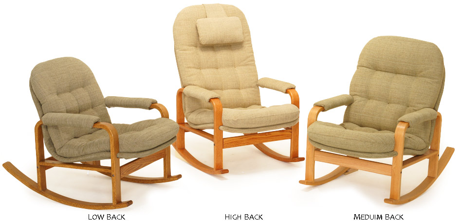 Brigger Recliners Combine The Ergonomic Brigger Seat With A Unique Wood  Base That Tilts With Ease From An Upright Position To The Near Horizontal  Which Is ...