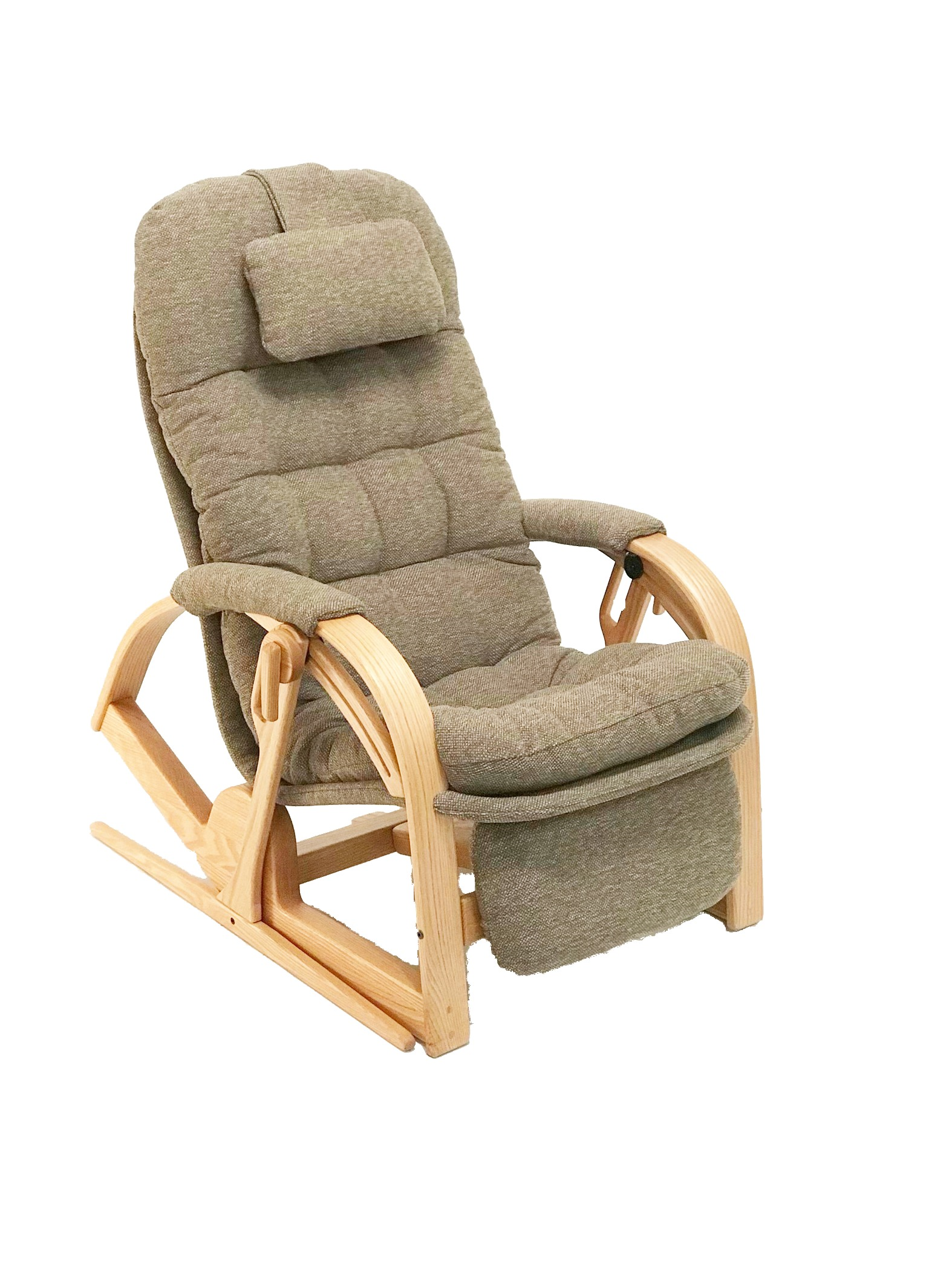 Ultra High-Back Recliner