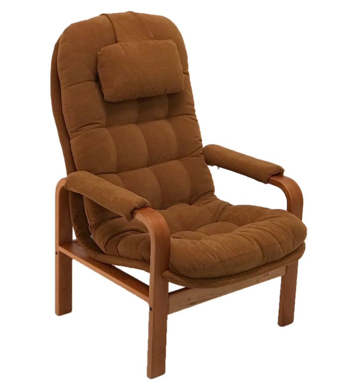 Normal High-back Chair